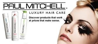 envy hairdressers newark,paul mitchell products