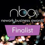 Employee of the year, stylist of the year newark, newark business awards 2016,