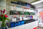 Paul mitchell products, shampoo, conditioner, styling, straighteners, irons, hairdryers
